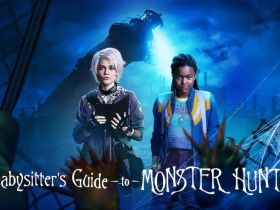 A Babysitter's Guide to Monster Hunting Hindi Dubbed Download