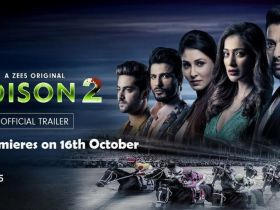 Poison 2 ZEE5 Hindi Web Series All Episodes Free Download