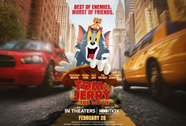 Tom and Jerry 2021 Full Movie Download With English Subtitles
