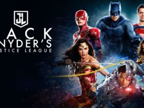 Zack Snyder's Justice League 1080p and 720p HDRip Repack With English Subtitles