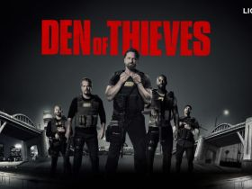 Den of Thieves 2018 Full Movie Download In Hindi