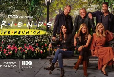 Friends The Reunion 2021 Full Movie Download In English