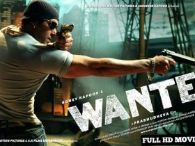 Wanted Full Movie Download In Hindi