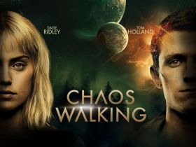 Chaos Walking 2021 Full Movie Download In Hindi and English Dubbed