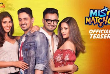 Mismatch Season 2 All Episodes Download In Hindi Dubbed
