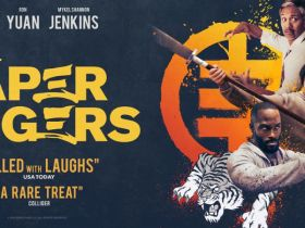 The Paper Tigers 2021 Full Movie Download