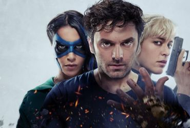 How I Became a Super Hero Netflix Movie Download In Hindi English