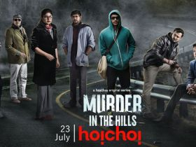 Murder in the Hills Bengali Web Series All Episodes Download