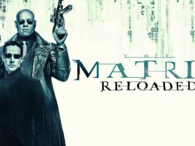 The Matrix Reloaded 2003 Full BluRay HD Movie Download In Hindi and English