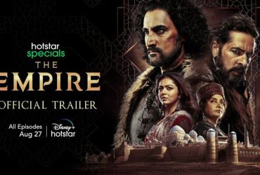 The Empire Web Series Download In Hindi Dubbed Hotstar