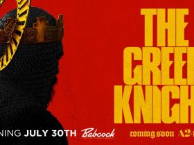 The Green Knight Movie Download With English Subtitles