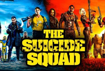 The Suicide Squad 2021 Full Movie Download