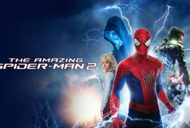 The Amazing Spider-Man 2 Hindi Dubbed Full Movie Download