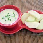 Yogurt Herb Dip