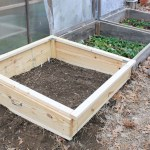 Building Cold Frames