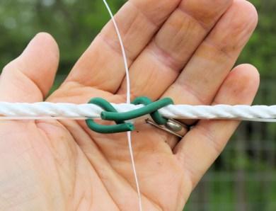flexible twist tie