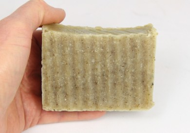 Spearmint hand soap