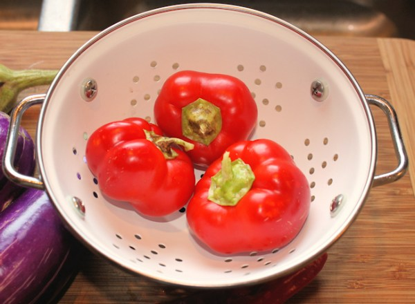 Alma paprika peppers