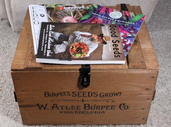 seeds2014