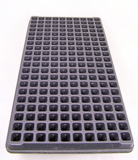 200 cell plug tray