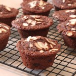 Chocolate Cherry Muffins