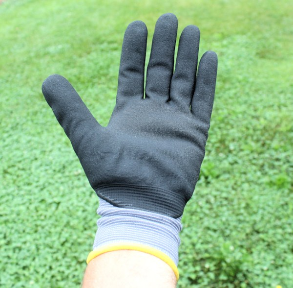 G-Tek MaxiFlex glove