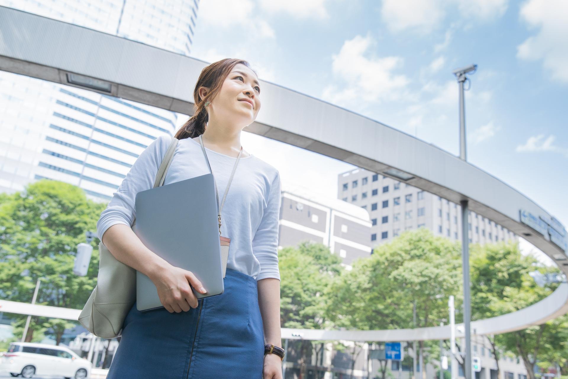 グローバル化と日本人(魅力に気づく)