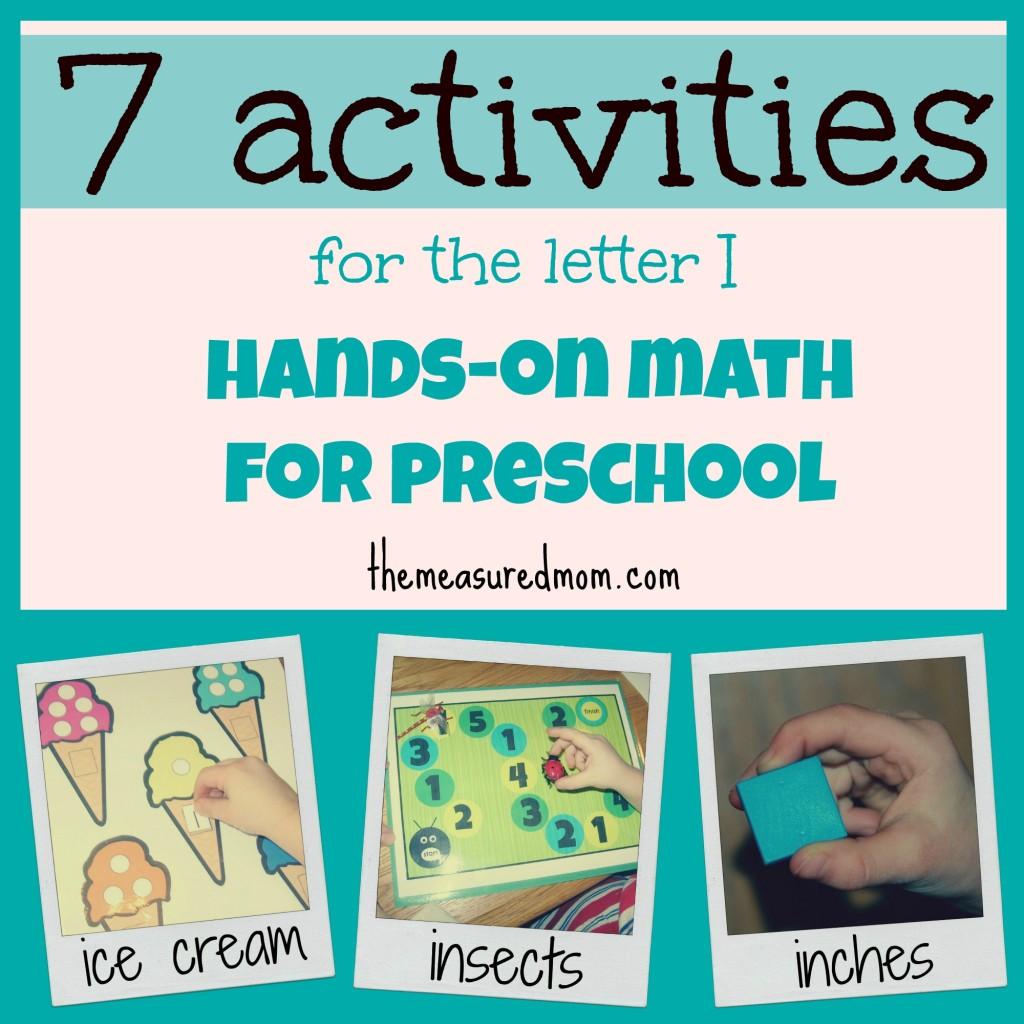 Pre School Prep For Kindergarten