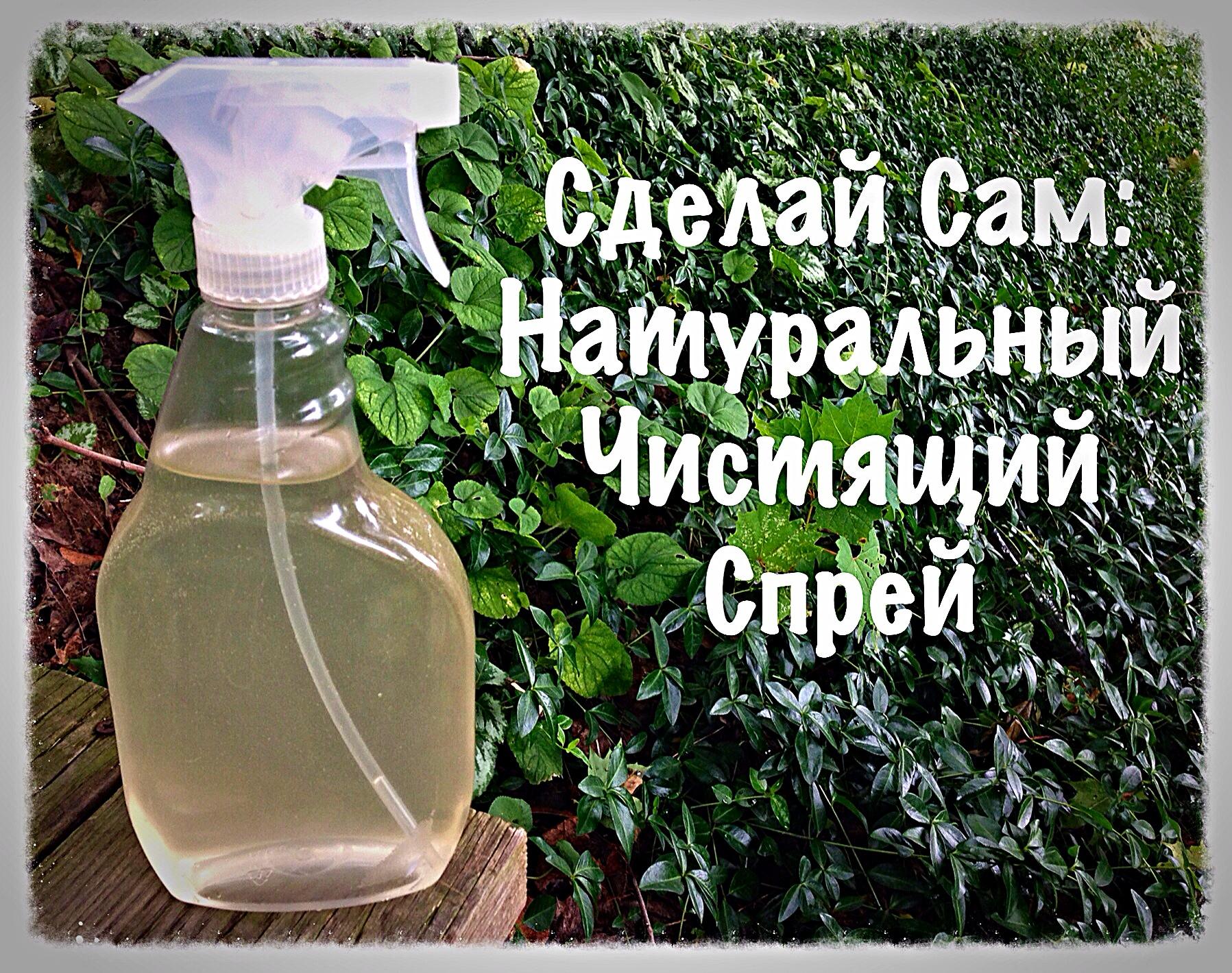 Натуральные чистящие своими руками фото 932