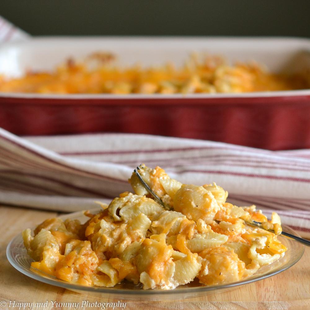 macaroni and cheese gooey-0653
