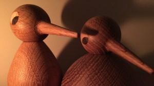 "Kristian Vedel ""Bird"""