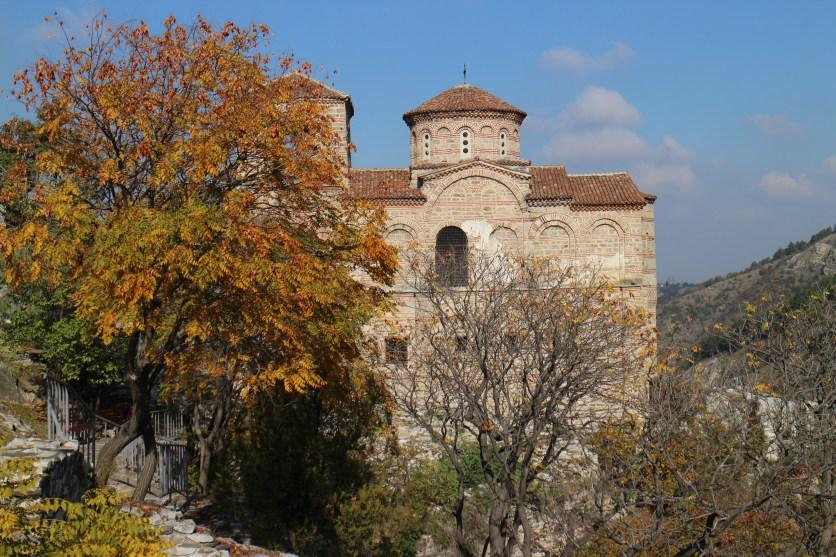 Die Nachbildung der Assen Festung aus dem 9. Jahrhundert