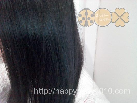 シンプリーストレート 効果 ストレートヘア 時短アイテム ヘアケア ツヤ 表面 効果 髪の毛がまっすぐに!