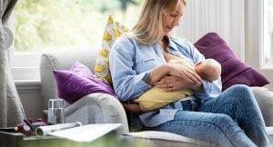 Breastfeed in Comfort