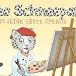 Buchtipp: Leo Schneepard und seine erste Spende