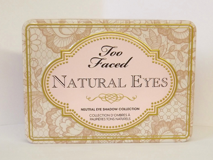 natural eyes too faced