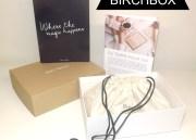 Birchbox nous donne envie de Prendre du Temps pour Soi !