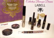 Collection Baroque Drama de Labell (concours inside)