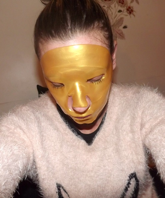 larune masque prestige