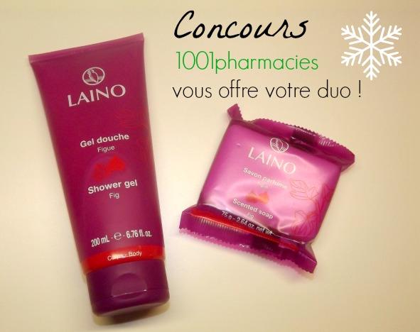 1001 pharmacies concours