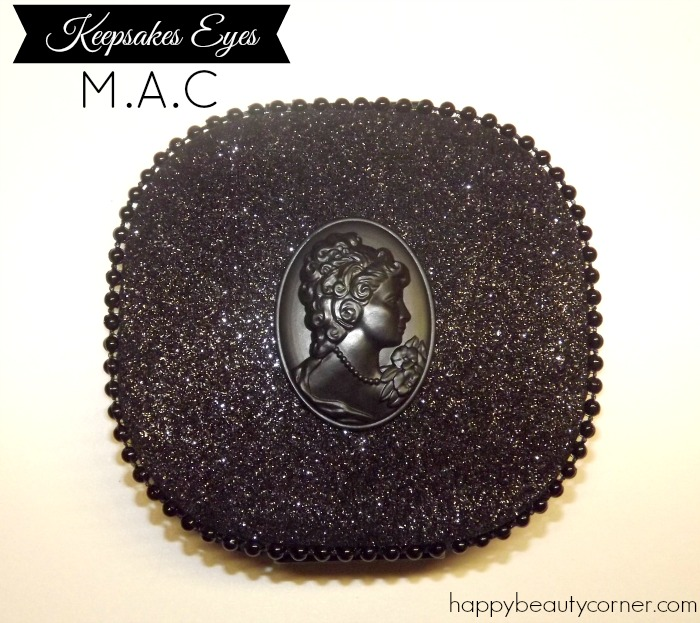 keepsakes eyes mac