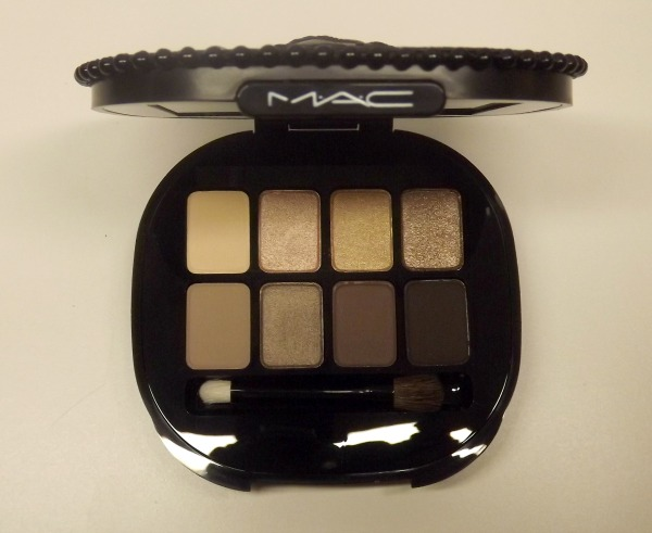 palette keepsakes eyes mac