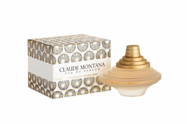 Et si la prochaine égérie des Parfums Montana, c'était vous ? (concours inside)