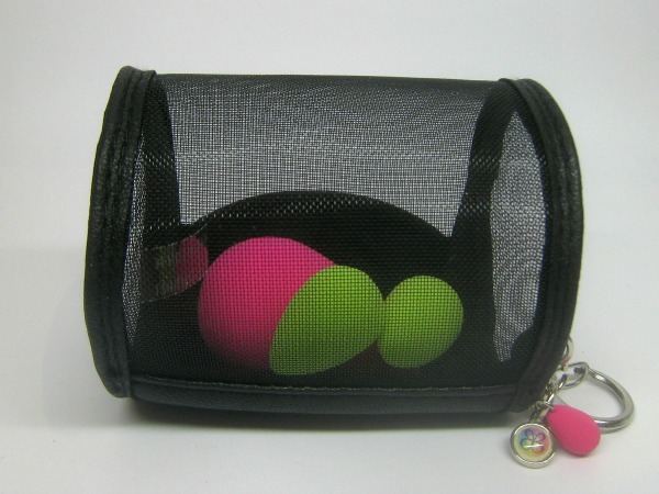 trousse beauty blender