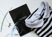 Mon Dressing illimité avec Le Closet