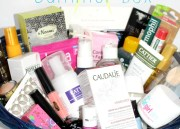 Concours (de folie) Happy Beauty Summer Box !!