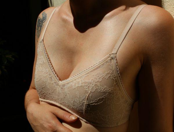 soutien gorge light lace
