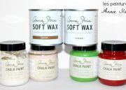Peinture au top pour la déco : la Chalk Paint d'Annie Sloan et son concours