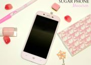 Mon téléphone de Princesse : Sugar Phone Macaron (Concours)