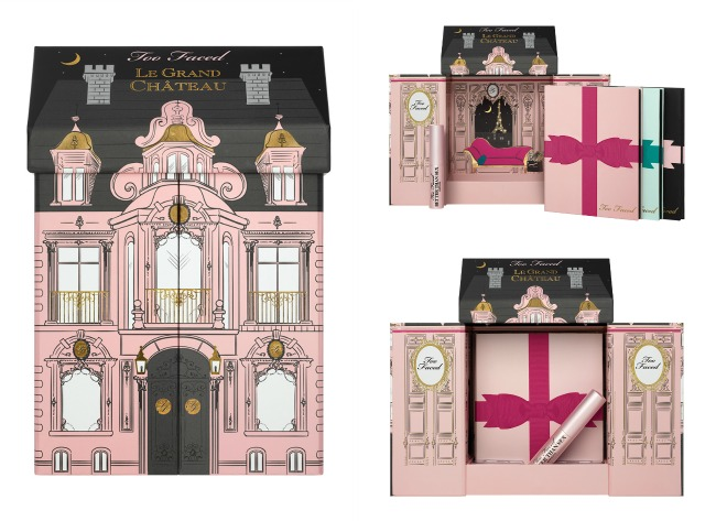 le grand chateau too faced